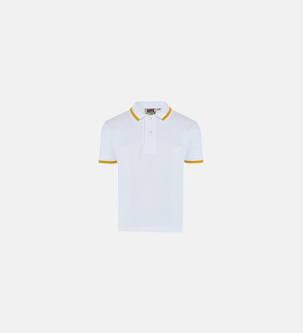 aberconwy polo shirt, aberconwy uniform yrs 7-11