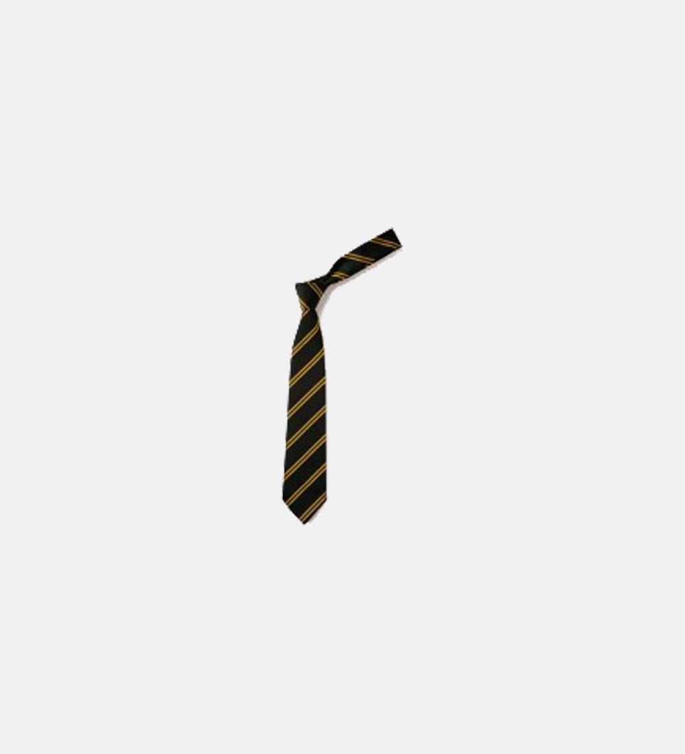 ysgol john bright tie