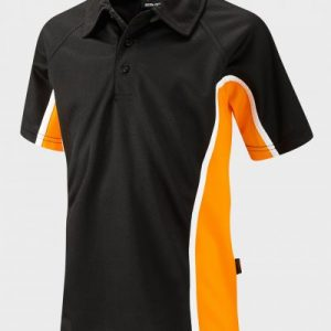 St David's P E Polo Shirt