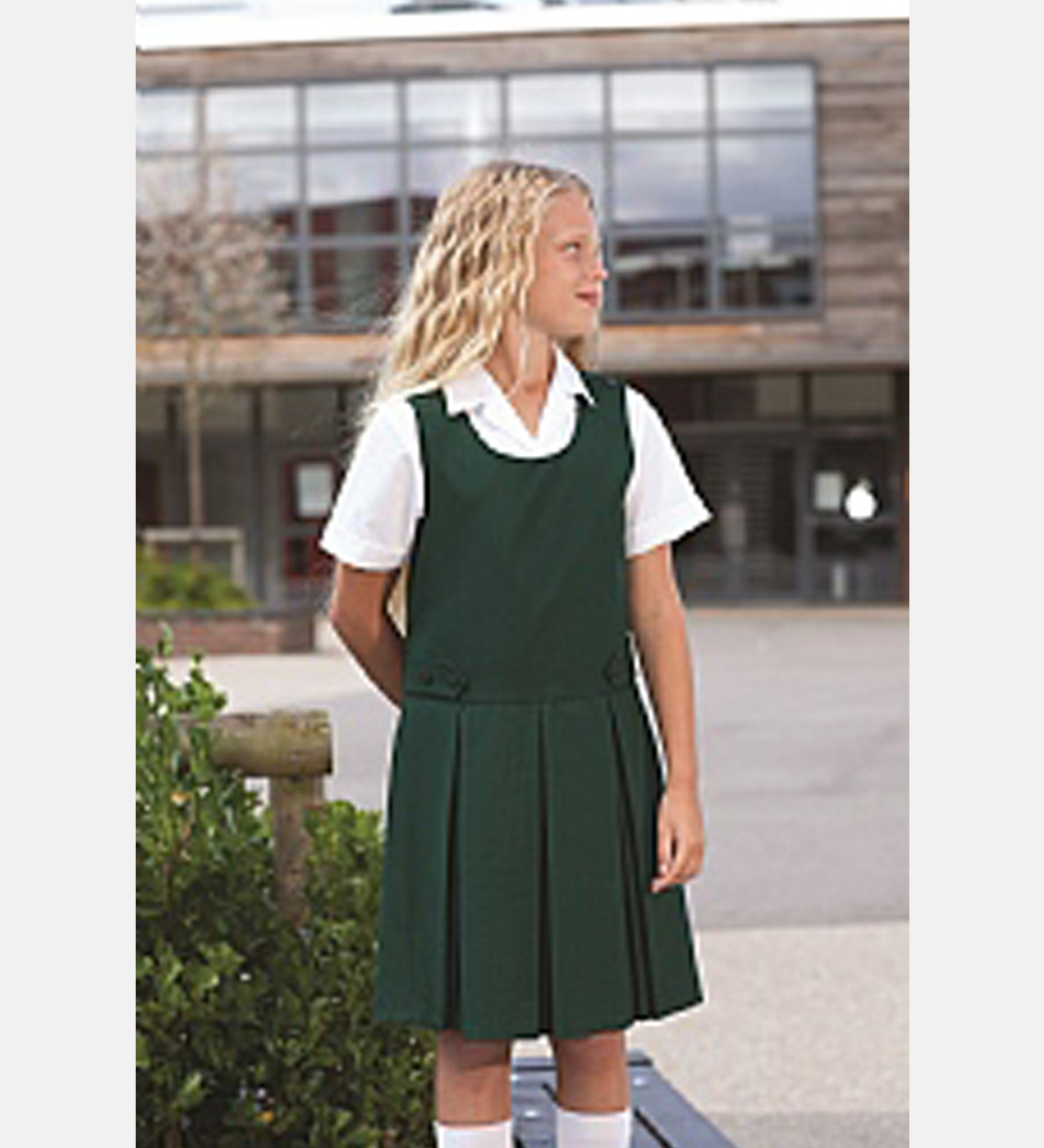 pinafore banner tenby, school uniforms, boppers schoolwear